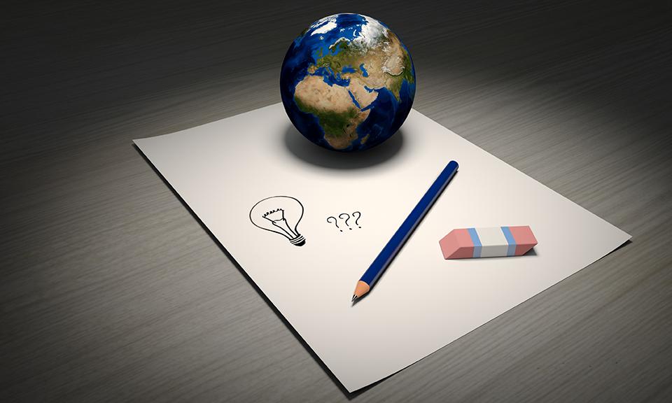 idea paper small